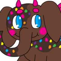 Thumbnail for F-036: Brownie