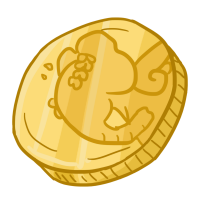 Fairy Coins