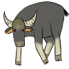Tiny Ox Friend