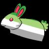 Aromantic Bunny
