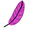 """<a href=""""https://fanteles.com/world/items?name=Pink Feather"""" class=""""display-item"""">Pink Feather</a>"""