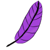 """<a href=""""https://fanteles.com/world/items?name=Purple Feather"""" class=""""display-item"""">Purple Feather</a>"""