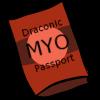 Draconic MYO Passport