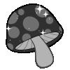 Illegal Magical Mushroom