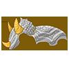Triceratops Armor