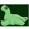 """<a href=""""https://fanteles.com/world/items?name=Dino Plush"""" class=""""display-item"""">Dino Plush</a>"""