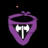 "<a href=""https://fanteles.com/world/items?name=Labrys Bandana"" class=""display-item"">Labrys Bandana</a>"