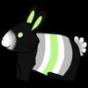 Agender Bunny