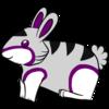 Demisexual Bunny