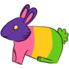 Sapphic Bunny