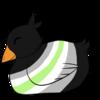 Agender Duckling