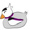 Demisexual Duckling