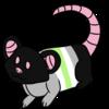 Agender Mouse