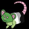 Aromantic Mouse