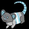 Demiboy Mouse