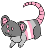 Demigirl Mouse