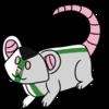 Demiromantic Mouse