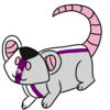 Demisexual Mouse