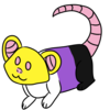 Nonbinary Mouse