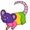 Sapphic Mouse