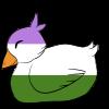 Genderqueer Duckling