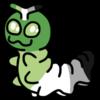 Aromantic Caterpillar