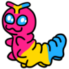 Pan Caterpillar