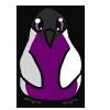 Demisexual Penguin