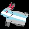 Demiboy Bunny