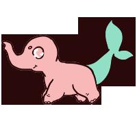 Mermaid Tail